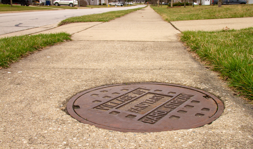 Top 5 Sewer Pipe Problems