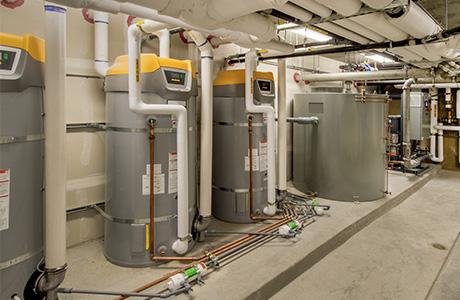 Water Heater Repair in Steubenville