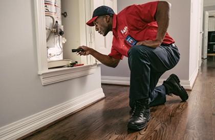 Water Heater Repair in Eldersville, PA